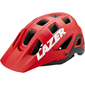 Lazer Impala Casco, red